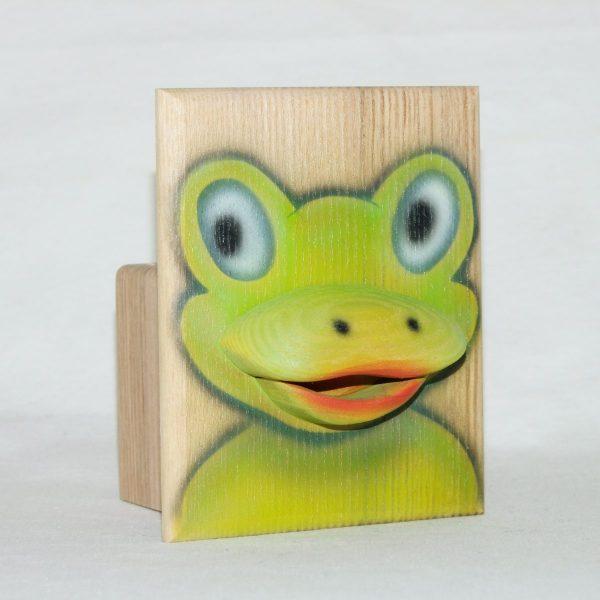 Frosch Bild 3