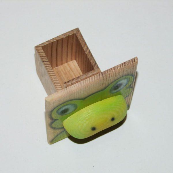 Frosch Bild 4
