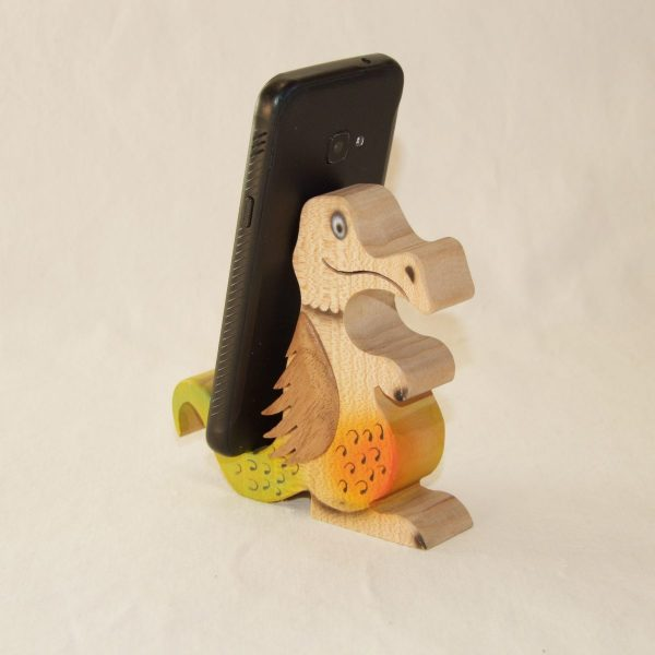 Handyhalter Drache Bild 1