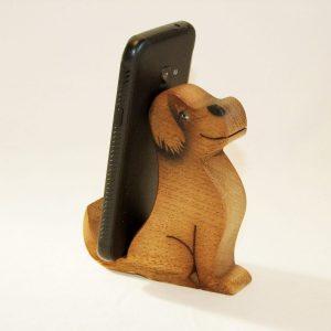 Handyhalter Hund Bild 1