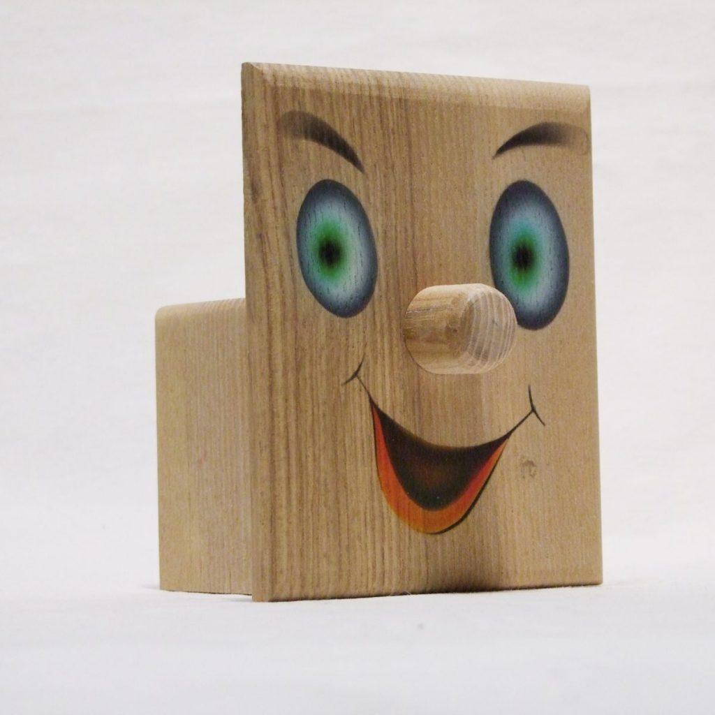 Gesicht Bild 3